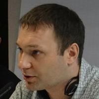 Дмитрий Трудовой