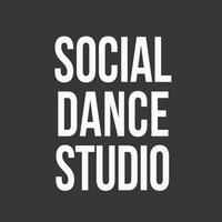 Логотип Школа танцев Social Dance Studio