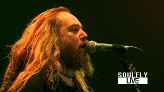 SOULFLY (LIVE @ MOTOCULTOR)