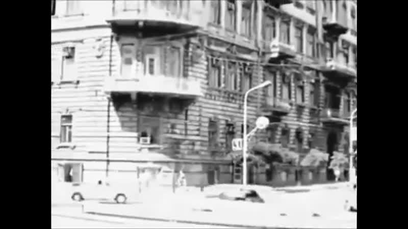 Марина Цукерман Прощание с Баку Бакинская музыка