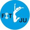 FitJu | Фитнес на батуте | Аэройога | Пилатес