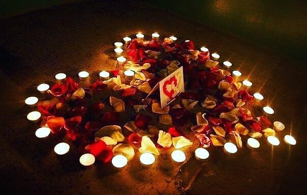 родинка имя алена свечами фото радостные