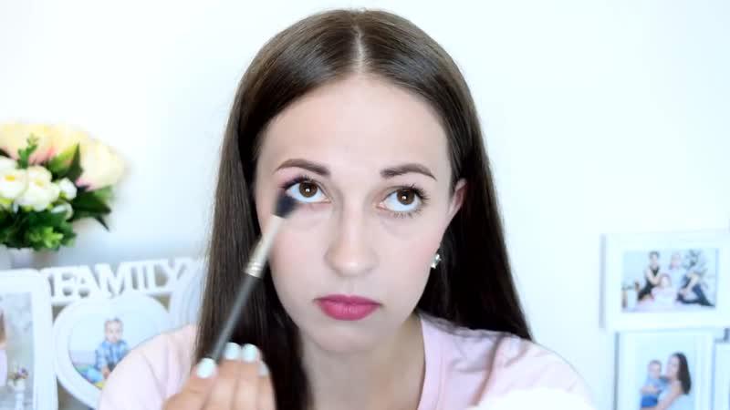 Make Up Atelier Paris T19 МАКИЯЖ для новичка