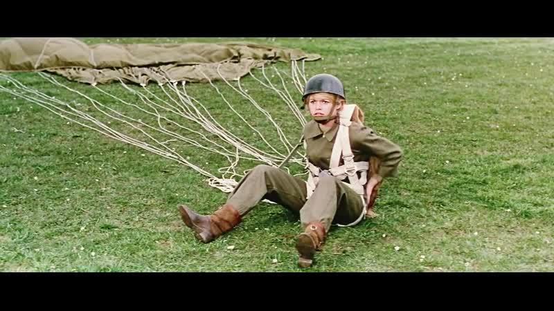 Бабетта идет на войну Babette sen va-t-en guerre (1959)