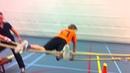 Nieuwe oefenvorm Groene Spelen Meester Nicky