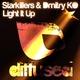 Dmitry KO, Starkillers - Light It Up