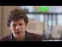 A Chat with Happy Talk playwright Jesse Eisenberg (part 1)