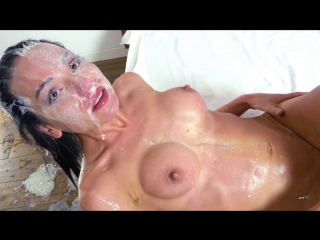nataly gold doll slut dignity destroy [hd 720, deep throat, facefucking, facial, puking, russian, vomit]
