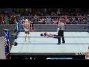 Billie Kay Vs Mandy Rose SmackDown Live WWE2K18 SDLive
