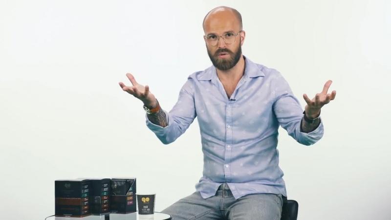 Врач-эндокринолог рассказал об уникальных свойствах кофе и пользе гриба рейши