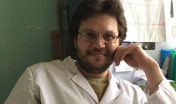 Доктор-людоед и прочие ДНОвости