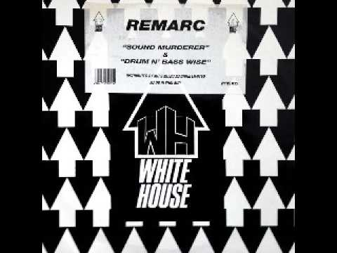 Remarc Drum and Bass wise remix