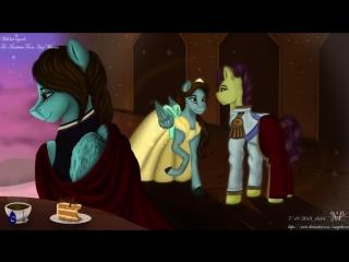 Live: my russian pony (brony fun)