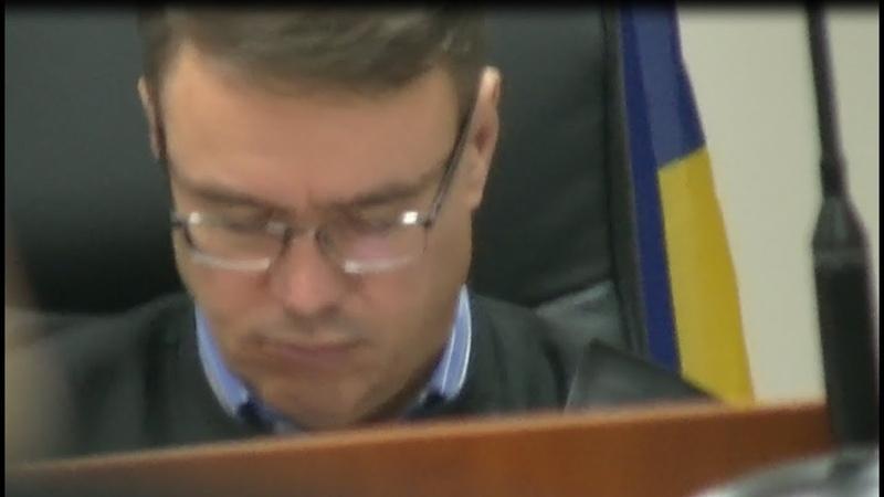Un magistrat a fost surprins cum dormea în timpul ședinței de judecată