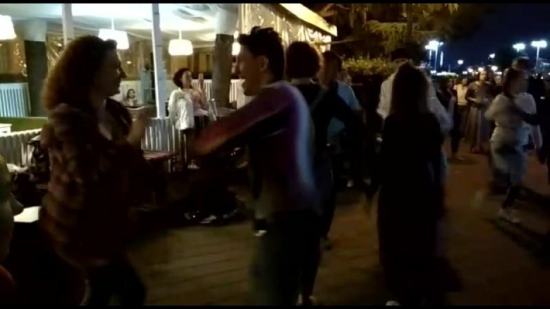Фестиваль кубинского сона Bururubarara . Екатеринбург, июль, 2018