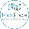 Облачный хостинг MaxiPlace   IaaS | SaaS | BPaas