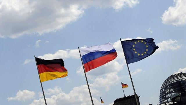 Социал-демократы Германии призвали к тесному диалогу с Россией