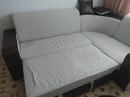 Химчистка углового дивана. 1,5 часа и диван как новый. #химчисткамебели#тобольск#химчистка