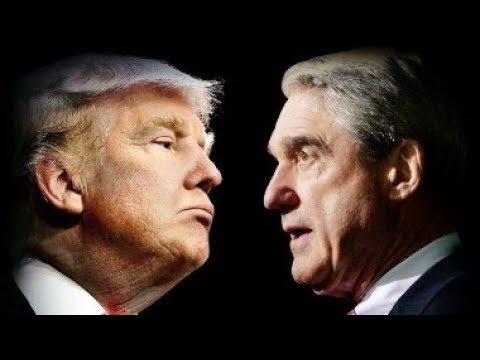 TRUMP ANNOUNCES, IT'S OVER! AS WHITE HOUSE DOCUMENT EXPOSES THE TRUE MOTIVE OF MUELLER REPORT!
