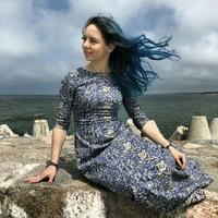 Анастасия Галахова