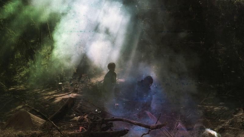 Trna - Earthcult [Full Album]