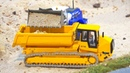 BEST MICRO RC TRUCKS, TRACTOR, EXCAVATOR IN 1/87 SCALE! RC MIKROMODELLE