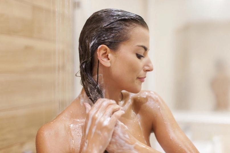 Для смешанного типа волос рекомендуют применять масло с йогуртом