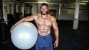 BRUTAL ABS CORE workout with a Stability Ball | Full workout My Top tips