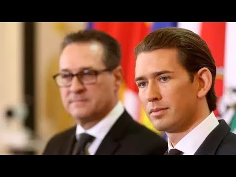 New Austrian govt closes 7 mosques, expels 60 Imams, says This is just the beginning