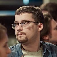 Евгений Кляченков
