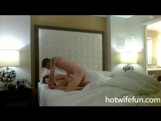 Regno erotis ccxxviii. hotwife makes sextape with boyfriend for cuckold hubby (hotwifefun.com), cheat, amateur.