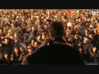 JOHN DIGWEED live from CRSSD Fest _ Fall 2018