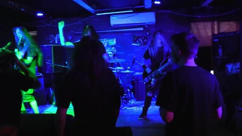 [Infinite Metal Fest 12.05.18] Addict // Розыгрыш футболки