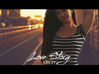 Crv3y love story (official audio 2018)