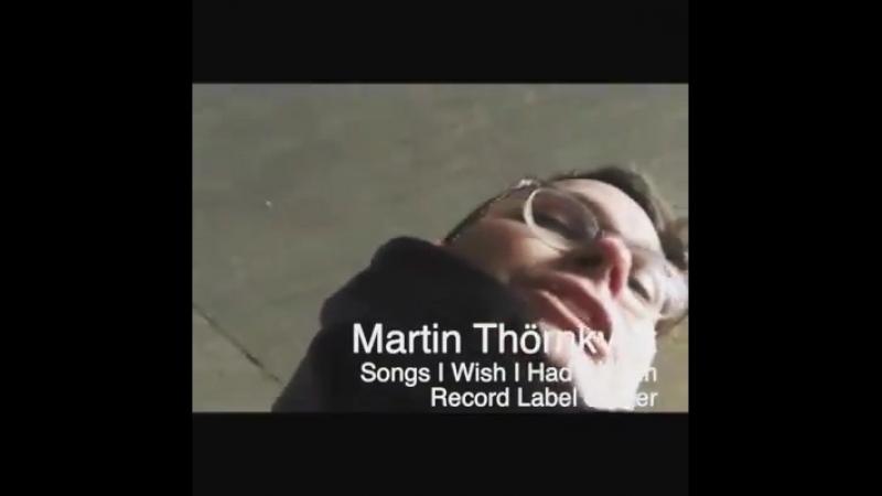 MB10 VIDEOGREETING No 2 Martin Thörnkvist