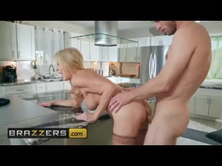 Brazzers - Erica Lauren, Michael Vegas - porn full hd sex бразерс порно секс милфа мамки milf hardcore