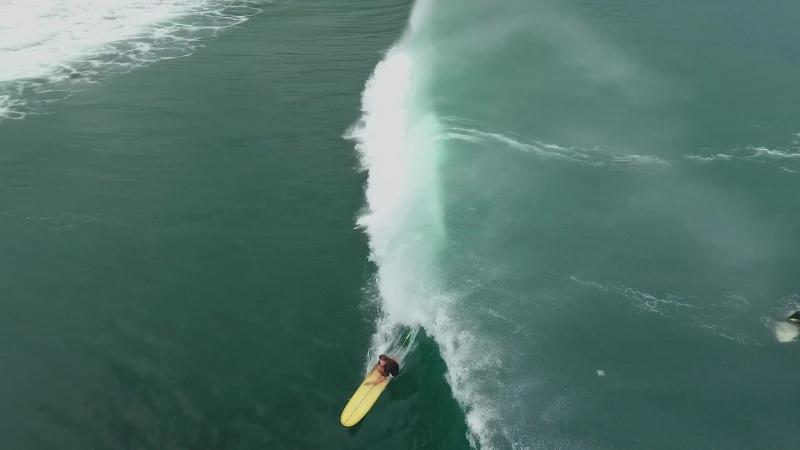 Sumbawa surf trip Part1