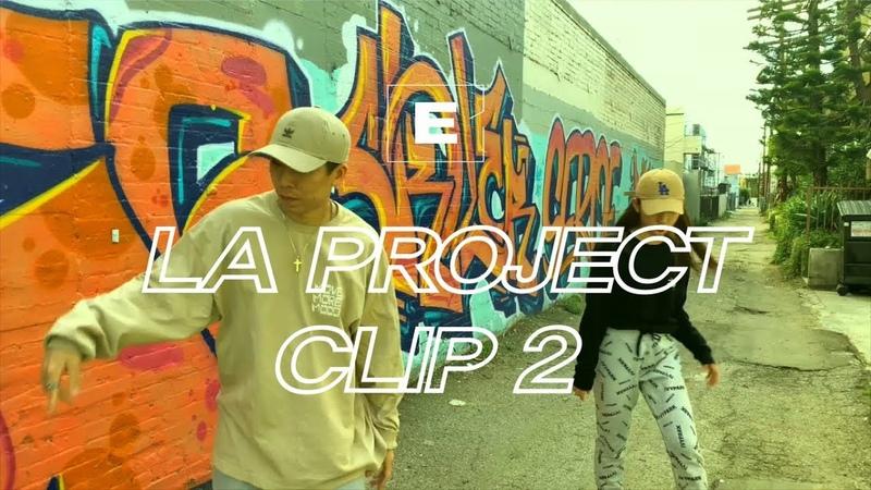 2019 E DANCE LA PROJECT CLIP 2 Meek Mill Intro 이댄스학원 입시반 프로젝트