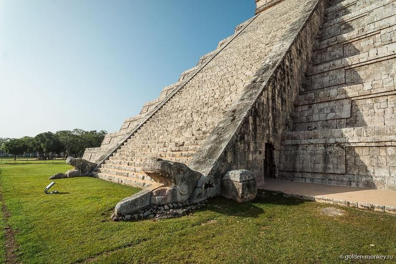 Удивительная Мексика, изображение №8