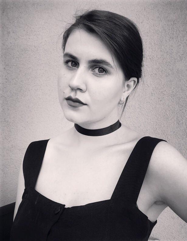 татьяна капитонова актриса фото