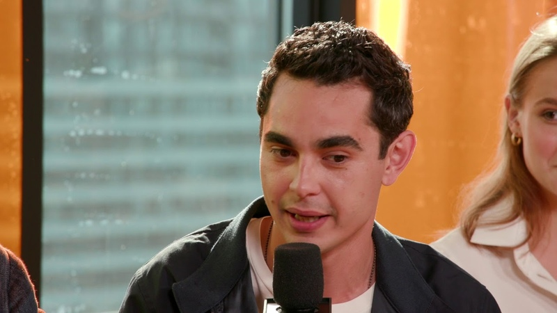 Director Max Minghella Breaks Down The Influence Music Had on 'Teen Spirit'