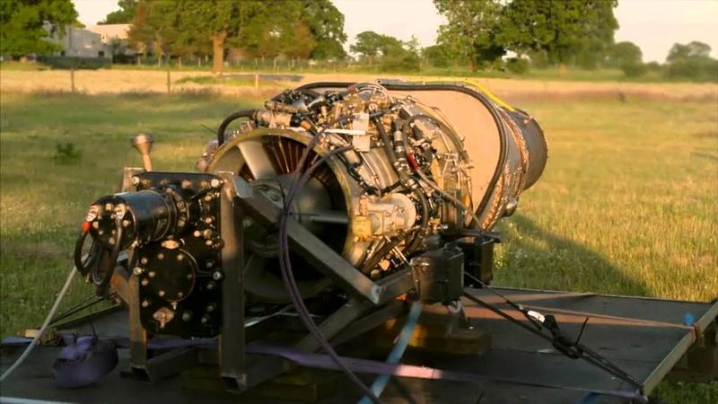 Первый запуск вайпера Страсть к моторам