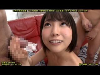 Toda Makoto [PornMir, new Japan Porno, Handjob, Blowjob, Beautiful Girl, Facials, Bukkake]