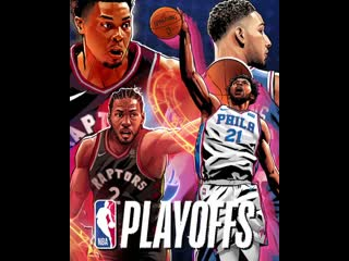 how the @sixers & @raptors got to GAME 7