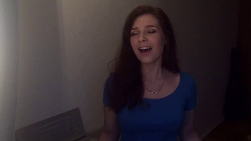 Loren Allred - Never Enough (cover by Allice)