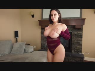 Bryci [pornmir, порно вк, new porn vk, hd 1080, big tits, blowjob, boy-girl, brunettes, cum shot, oral, pov]
