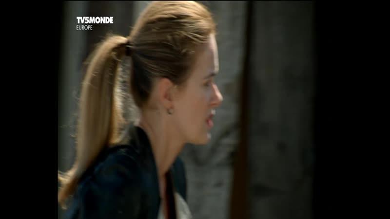 Каин Исключение из правил 3 сезон 3 серия Франция Детектив 2014
