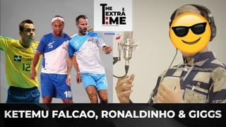 Luar Biasa! Dari Futsal Bisa Keliling Dunia! - #TheExtraTime - Eps3  (EXTENDED VERSION)