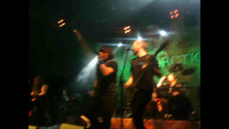 Sonata Arctica (1) - 03.02.2013 - Космонавт