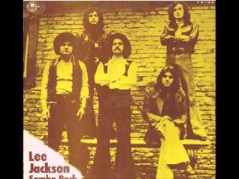 Lee Jackson Whole Lotta Shakin Goin On Samba Rock